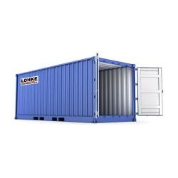 Tanke & containere