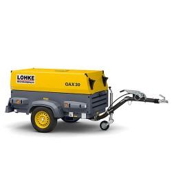 Generatorer, diesel