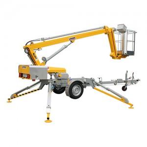 Omme Mini 12EJ trailerlift