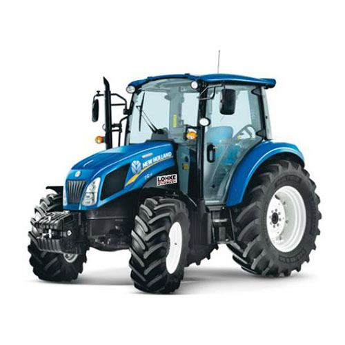 New Holland leje